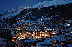 Invertir en Suiza: El Cofre del Tesoro Europeo
