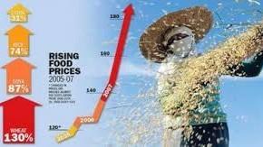 Los Inversionistas Pronto Verán un Aumento en el Precio de las Materias Primas a Medida que Continúan las Devaluaciones de las Monedas Alrededor del Mundo.