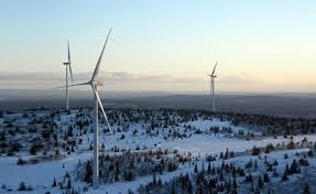 Invertir en Suecia: Para Explotar la Bonanza en Energía Eólica