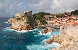 Invierta En Propiedad Raíz En El Croacia Histórico