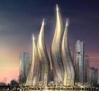 Considerar Una Inversión En Emiratos Árabes Unidos.