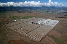 Energía Solar: Industria En Crecimiento En África