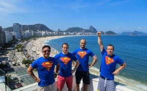 Honores Al Trader Que Más Nos Inspira: Superman