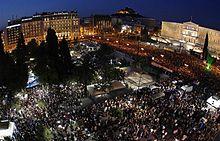 Para Los Inversionistas, la Crisis Financiera en Grecia va a Continuar
