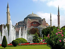 El Lento Crecimiento Económico de las Fortunas en Turquía