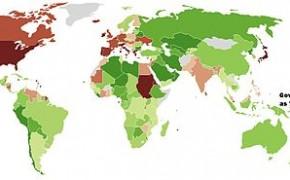 Una Política Monetaria sin sentido, está destruyendo las Monedas del Mundo