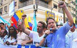 Cambio en la Marea Política en América del Sur beneficiará a los inversionistas