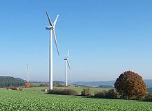 Alemania Lidera la Carrera en Energía Renovables