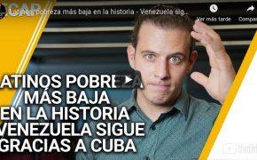 Repaso 11 de marzo- Latinos, pobreza más baja en la historia - Venezuela sigue gracias a Cuba