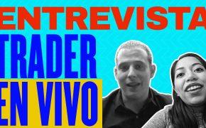 Trader de Guadalajara Operando EN VIVO